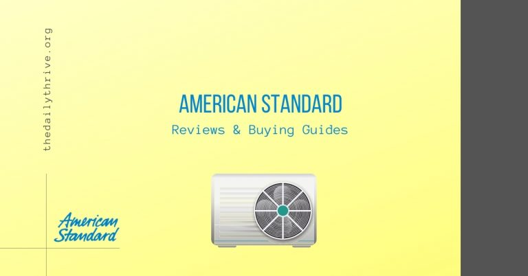 American Standard Reviews & Buying Guides