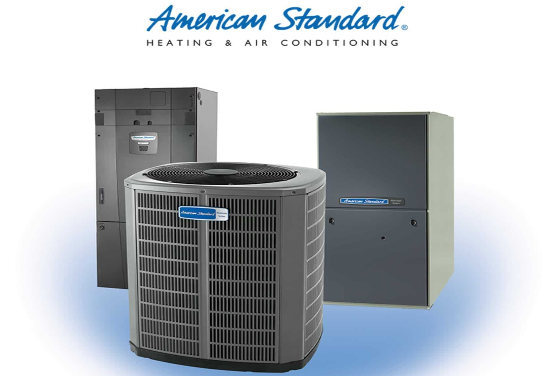 American Standard Air Conditioner Reviews and Buying Guides