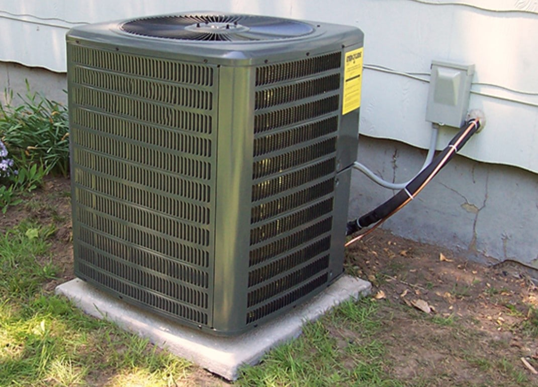 How Many Tons is my Trane Air Conditioner?