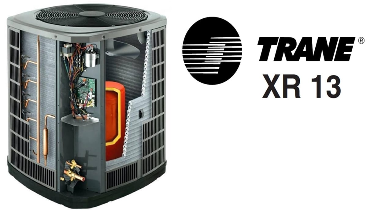 Trane XR13 Repair and Troubleshooting Guide