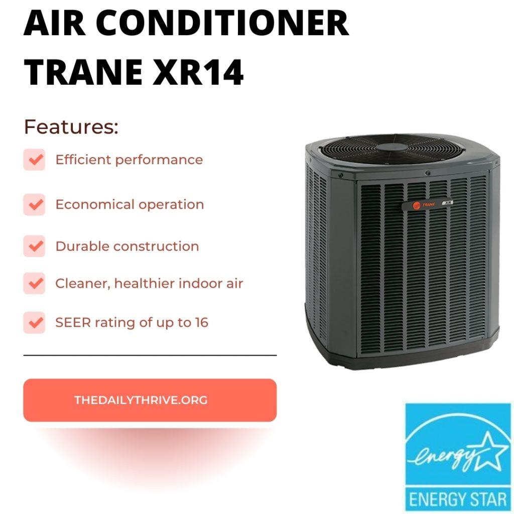 Trane XR14