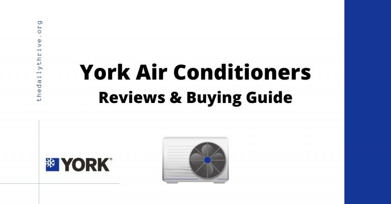 York Air Conditioner Reviews and Buying Guide