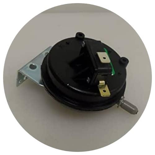 Rheem Furnace Pressure Switch
